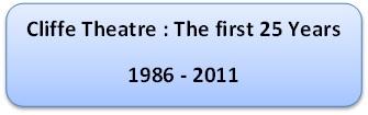 Cliffe Theatre, Egglescliffe, Stockton